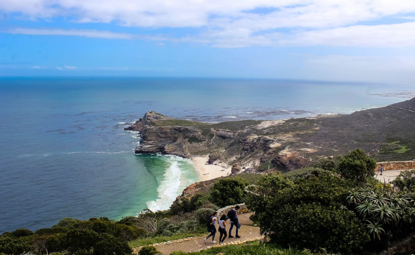 The Cape Point Experience