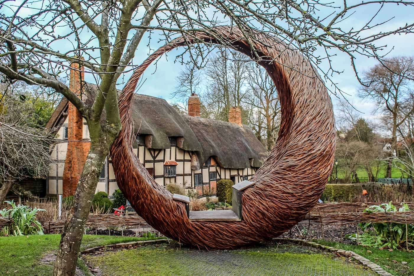 Guide to Shakespeare's journey in Stratford upon Avon